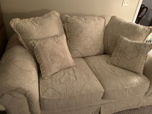 Sofa and love seat for Sale in East New Market, MD