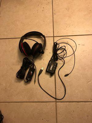 Turtle Beach P11 Headset for Sale in Miami, FL