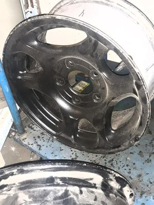 4 ford OEM wheels for Sale in Longmont, CO