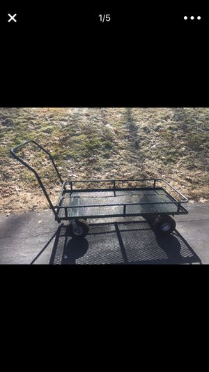 Wagon Truck - heavy duty for Sale in Bethany, CT