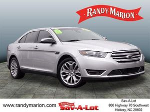 2018 Ford Taurus for Sale in Hickory, NC
