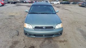 Parting out 2004 Subaru Legacy Outback AWD for Sale in New Castle, PA