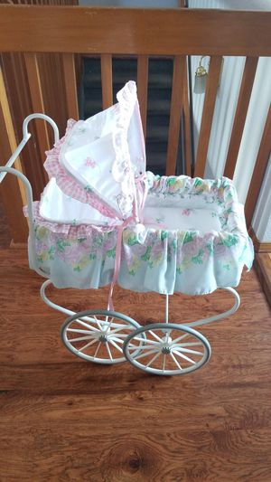 Doll stroller for Sale in Colorado Springs, CO