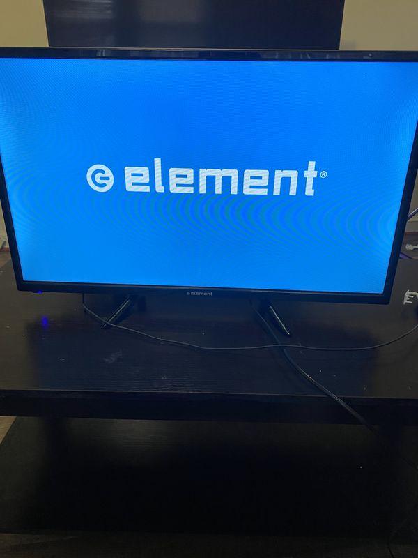 Element 32 inch LED TV