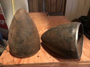 1930's Headlight Buckets for Rat Rod for Sale in Nashville, TN