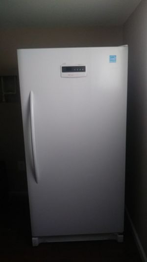 Frigidaire Upright Freezer for Sale in Baltimore, MD