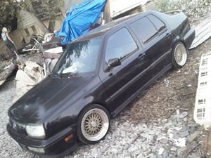 BLOWN MOTOR/ NO KEY 98 WOLFSBERG JETTA for Sale in Kent, WA