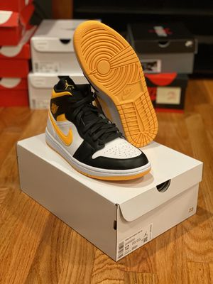 Jordan 1 mid for Sale in Springfield, MA