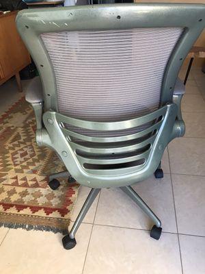 Adjustable Office Chair for Sale in Honolulu, HI