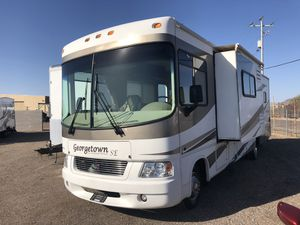 JUST IN: 2007 Ford Motorhome Chassis Forest River SE M-350Ds for Sale in Phoenix, AZ