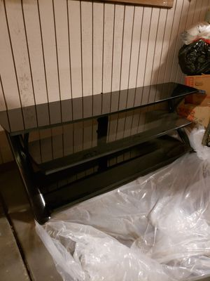 Beautiful long tv stands measurements in pic for Sale in Phoenix, AZ