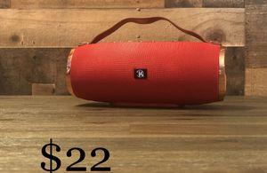 Bluetooth Portable Speaker for Sale in Montebello, CA