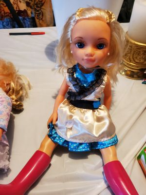 Dolls for Sale in Virginia Beach, VA