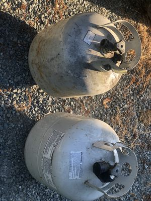 Propane tanks for Sale in Stanwood, WA