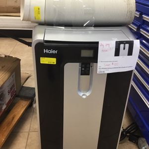 Haier Portable AC unit for Sale in Immokalee, FL