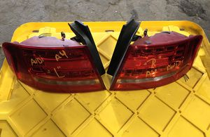 PARTS OUT AUDI A4 2012-2014 TAILLIGHTS PARTES for Sale in Opa-locka, FL