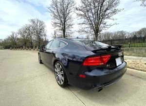 Sedan For sale 2011 Audi A7 for $15OO for Sale in Charlottesville, VA