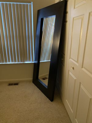 Mongstad mirror from ikea, I do not deliver!!!!!! for Sale in Westlake, OH