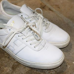 Leather HUF shoes for Sale in Whittier, CA