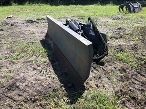 Bobcat Dozer Blade for Sale in Davie, FL