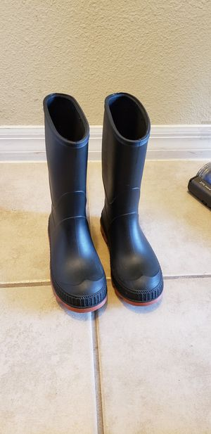Boys rain boots size 13 kids for Sale in St. Cloud, FL