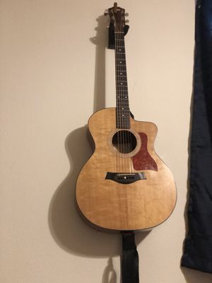 Taylor 114ce Acoustic Guitar for Sale in Austin, TX