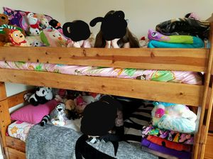 Bunk bed for Sale in Washington, IL