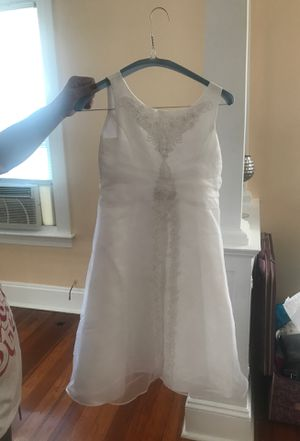 Baptism dress for Sale in Pawtucket, RI