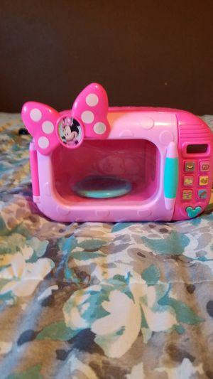 Mine Mouse microwave for Sale in Santa Maria, CA