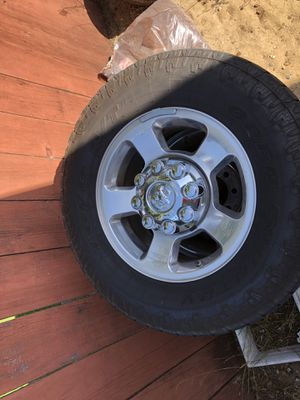 Dodge rims for Sale in Shandon, CA