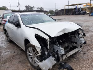 2013 infinity g37 parts for Sale in DeSoto, TX
