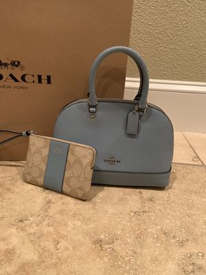Coach Satchel for Sale in Vidalia, GA