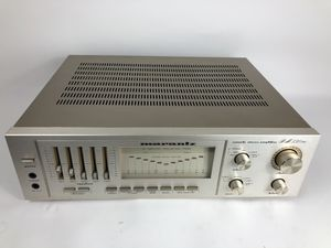 Vintage Marantz Stereo Amplifier PM 550 DC for Sale in Lake Havasu City, AZ