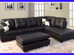 Brand new sectional sofa couch for Sale in Frankfort, IL