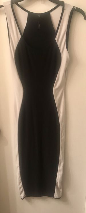 Black and white dress from Love Culture for Sale in Norcross, GA