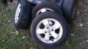Honda rims for Sale in Columbus, OH