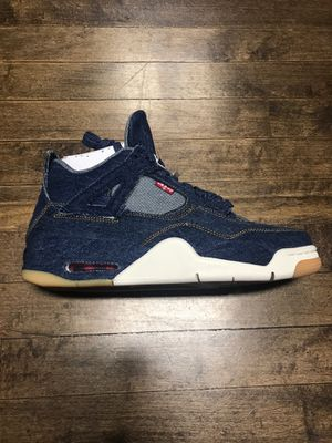 Air Jordan Levi's size 9.0 $1200$ for Sale in Chicago, IL
