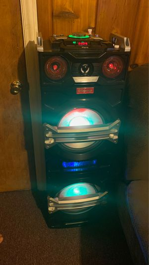 Bluetooth speaker for sale for Sale in Maywood, IL