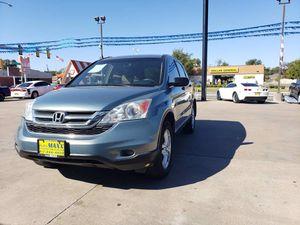2010 Honda CR-V for Sale in Fort Worth, TX