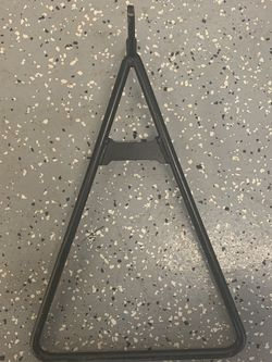 Triangle Dirt Bike Stand for Sale in Vancouver,  WA
