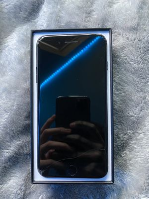 iPhone 8 Plus Unlocked for Sale in Vancouver, WA