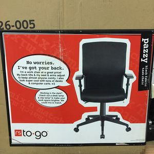 Desk Chair ( brand new in Box ) for Sale in Secaucus, NJ