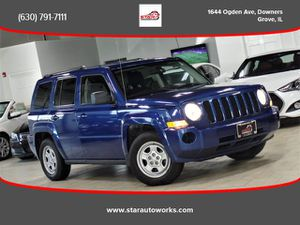 2010 Jeep Patriot for Sale in Downers Grove, IL
