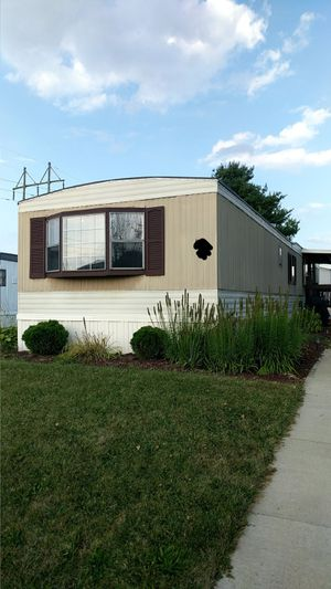 Mobile home for Sale in Marysville, OH