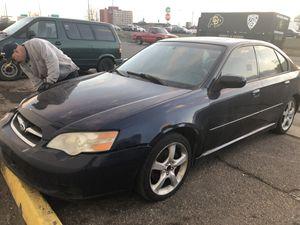 Subaru Legacy 2007 for Sale in Denver, CO