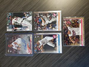 Baseball & Football Cards Lot 1,000+ for Sale in Downers Grove, IL