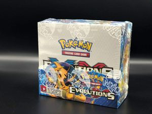 XY Evolutions Sealed Booster Box for Sale in Yelm, WA