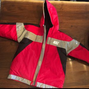 Nike Reversible Coat - Kid's for Sale in Chicago, IL