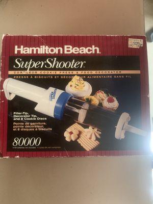 Hamilton Super Food Decorator for Sale in Poway, CA