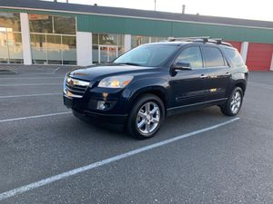 2006 Saturn Outlook Suv for Sale in Tacoma, WA
